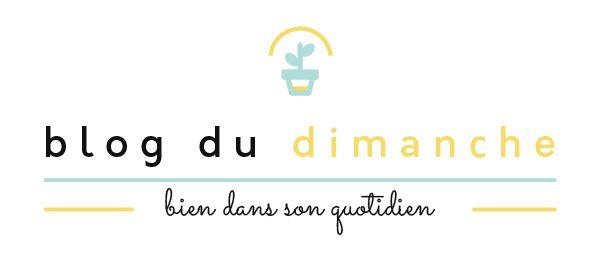 Blog du Dimanche
