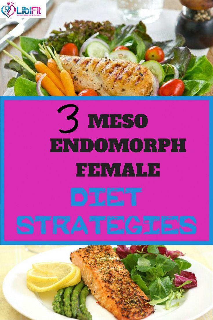 3 meso endomorph female diet strategies endomorph diet