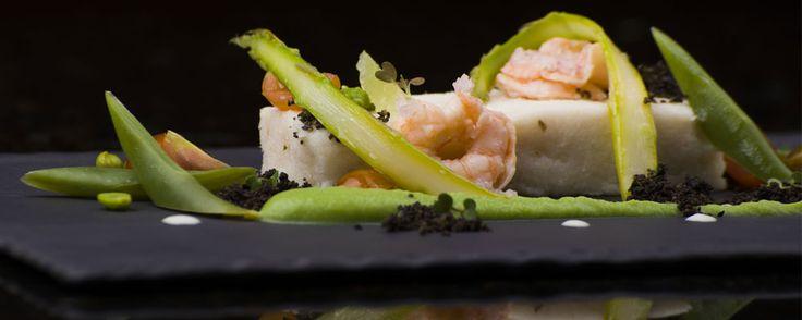 Reconocido como uno de los mejores Restaurantes de Santiago, Europeo.cl