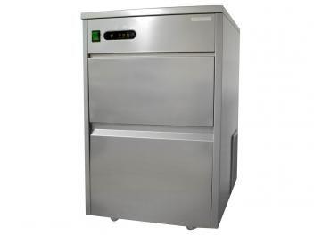 Máquina de Gelo BMGX50 - BenMax Super Ice 50kg c/ Reservatório p/ 7kg