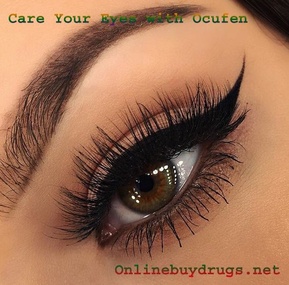 Don't Experience Various Eye Problems with Ocufen(Flurbiprofen) Eye Drops | Usmedicinemart.com