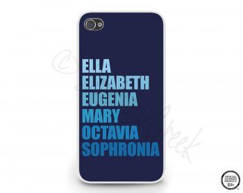 ADPi Founders Phone Case « Boutique Greek