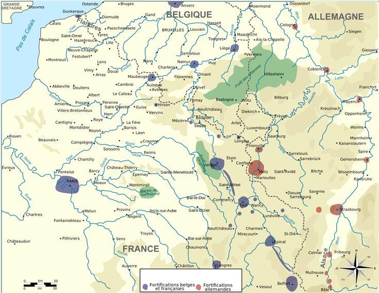 Best World War OnePart Images On Pinterest Wwi Germany - Germany map ww1