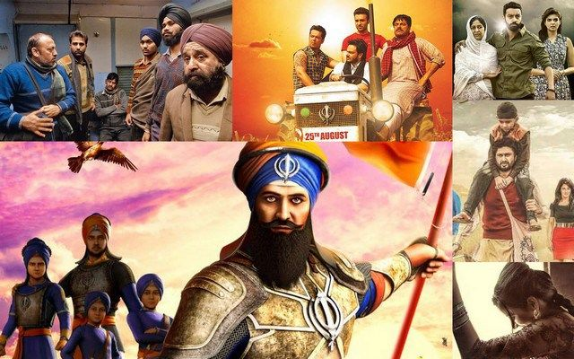 Here Is A List Of The Most Awaited Punjabi Films This Year!