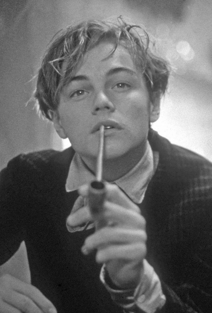 Leonardo DiCaprio (Total eclipse)