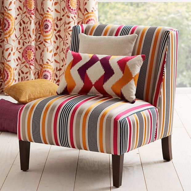 Warwick Fabrics: MARGARITA