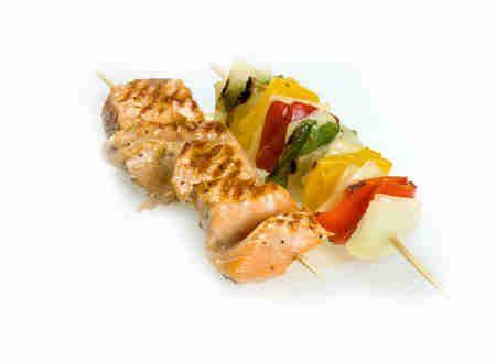 Jak przyrządzić dietetyczne potrawy z grilla?
