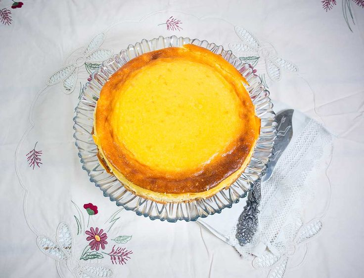 tarta queso, mary fish