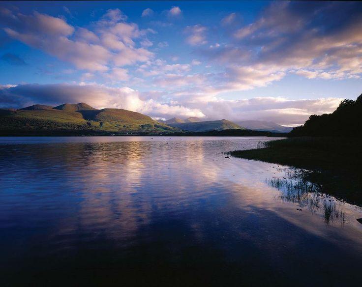 Die Seen von Killarney