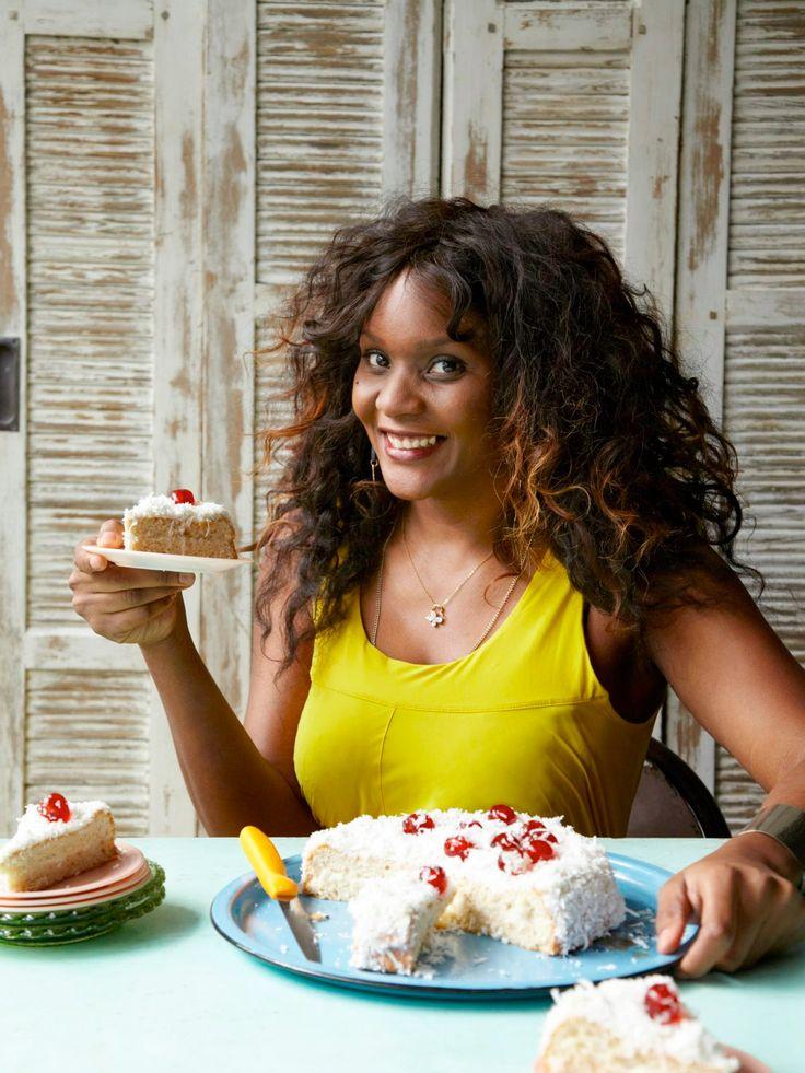 Wonderful Women Interview Vanessa Bolosier of Creole Kitchen.