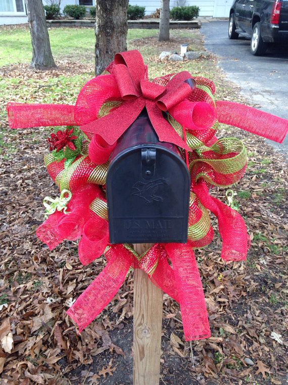 83 best Mailbox Decorating images on Pinterest | Mailbox ...