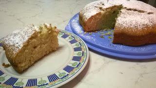 Dolcilandia e non solo...: Torta allo yogurt ( torta dei vasetti)