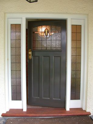 Have a period style home and want to find doors to match? The team at Armadale has plenty of experience in the creation of accurate period doors.
