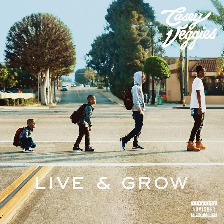 """Tied Up"" is the second single off of Casey Veggies' upcoming debut album Live & Grow. The track features rapper and singer/songwriter Dej Loaf  In the song, Both Dej and Casey"