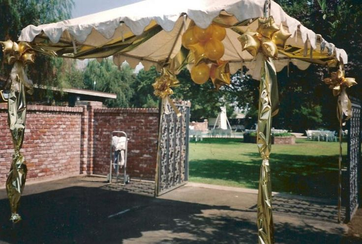 345 best outdoor wedding and reception ideas images on for Outdoor tent decorating ideas