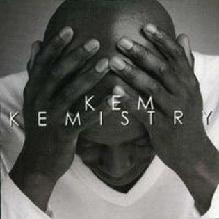 Artist Kem Kemistry Soul R & B Share my life   love it so much