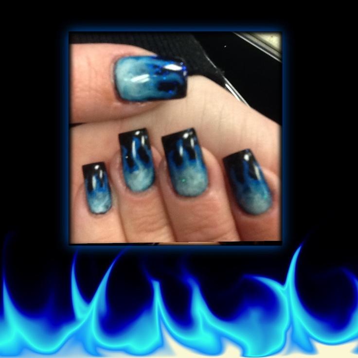 151 Best Images About Angel Love Gel Nails Apprentice