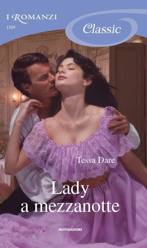 Tessa Dare - LADY A MEZZANOTTE - Cerca con Google