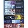 "Amazon.com: The Dark Tower Set 1-7 (Stephen King's ""The Dark Tower Series"", Books 1-7): Stephen King: Books"