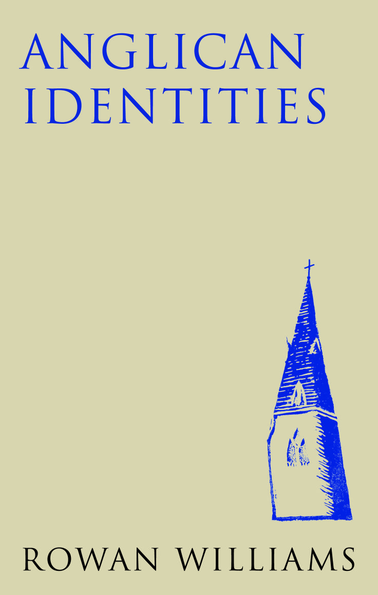Anglican Identities.  Reissued January 2014.