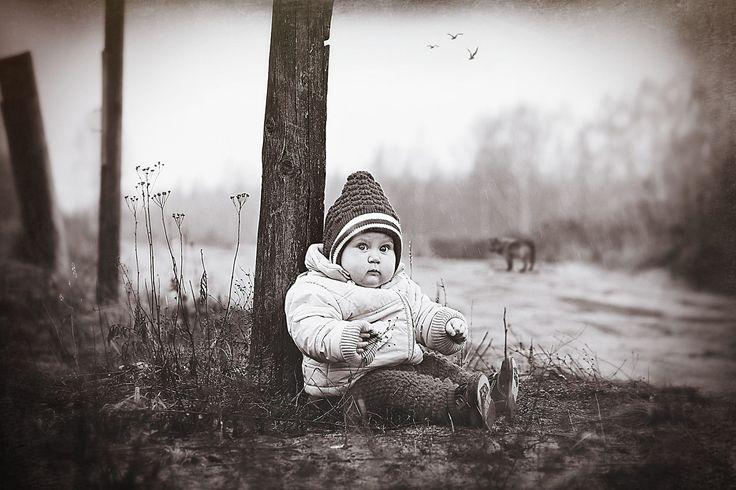 Ева by Olga Nikulochkina on 500px