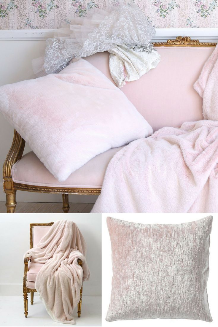 I'm in love with this soft pink seating and accessories.   #ad #pink #pinkseating #pinklivingroom #pinkpillow #pillow #pinkthrowblaknket #blanket #livingroomdecor #roomideas #livingroomdeocrideas #design #decorating