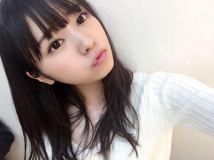 欅坂: 488 Best 欅坂46 今泉佑唯 Images On Pinterest
