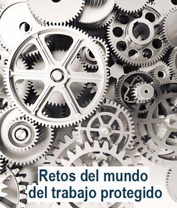 """En este Monográfico hemos planteado a los expertos cuáles son los principales retos de los Centros Especiales de Empleo, sus funciones sociales y las perspectivas de futuro del denominado """"empleo protegido""""."""