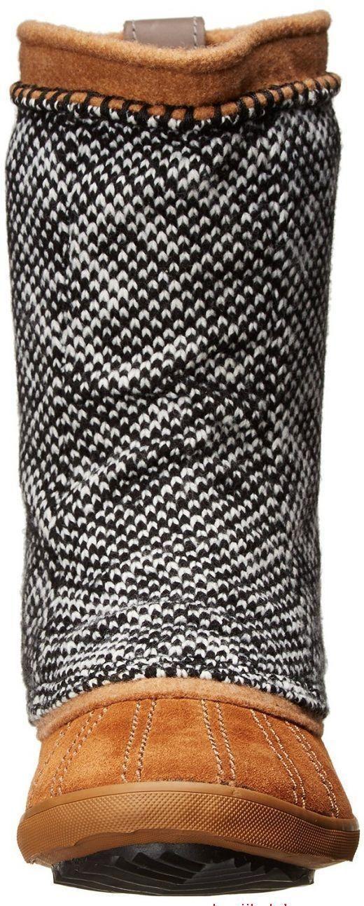 Sorel Tremblant Mid Snow Boot,Black,8.5 M US - Women's Outdoor Shoes Online Winter Discount Sales