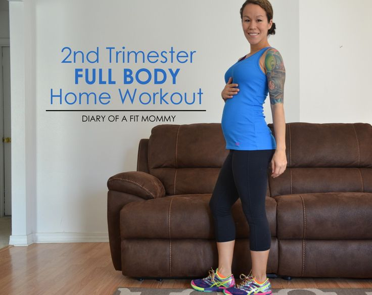 Prenatal Home Fitness Workout using only body weight 2nd trimester- great little circuit! all moves that you can do even if you've laid around being ill for 12 weeks! lol I did it tonight and the moves weren't complicated but it definitely gave me a good mini workout!: