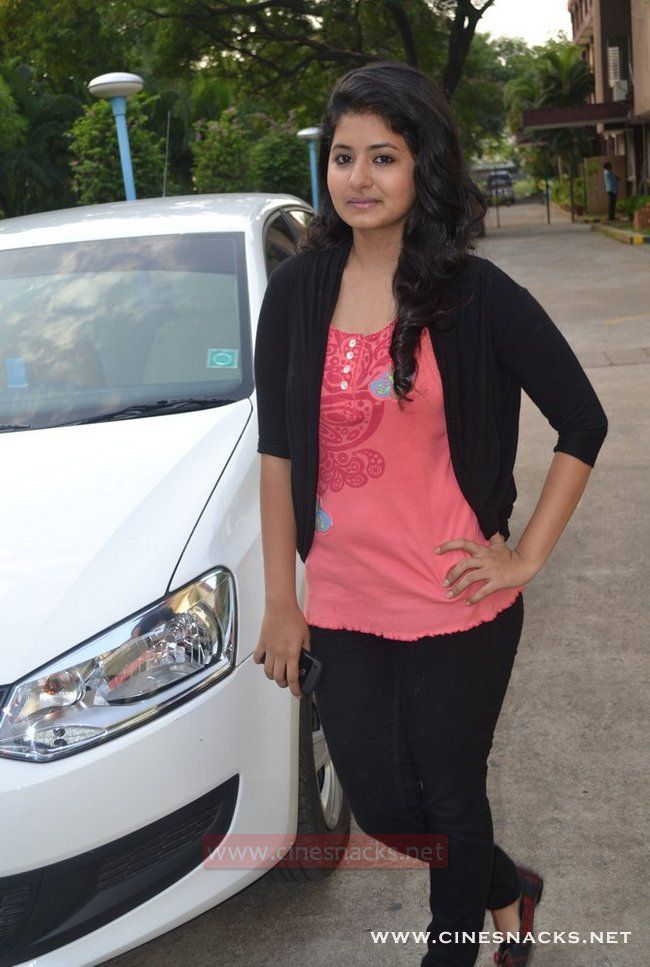 Reshmi Menon Latest stills
