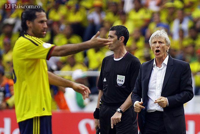 Selección Colombia se mantiene quinta en la clasificación mundial de selecciones    La próxima actualización de la clasificación mundial de selecciones de la FIFA se hará pública dentro de menos de un mes, el 14 de febrero de 2013.  Por: EFE-El País Jueves, Enero 17, 2013