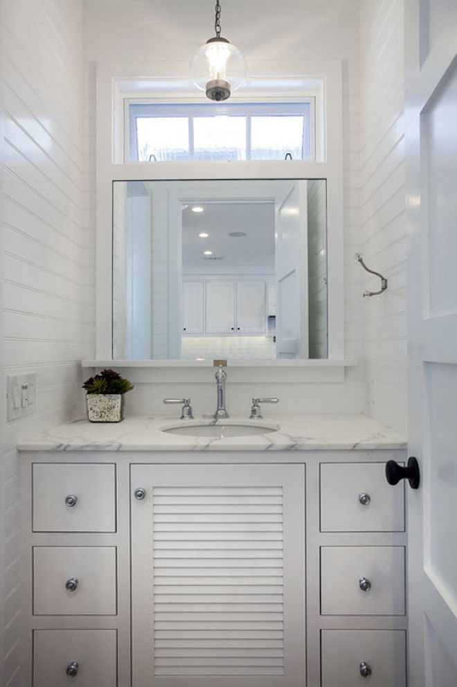 Best Farmhouse Bathroom Ideas Images On Pinterest Bathroom