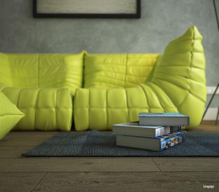 150 best TOGO LIGNE ROSET DESIGN images on Pinterest | Ligne roset ...