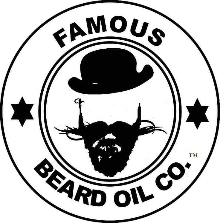 25 Best Ideas About Beard Logo