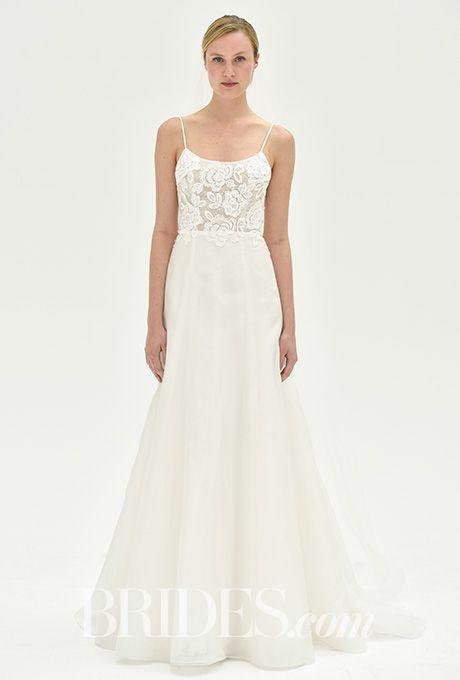 Best 25 amsale wedding dresses ideas on pinterest bright brides nouvelle amsale wedding dresses fall 2017 bridal fashion week junglespirit Image collections