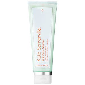 Love at first try! Kate Somerville - ExfoliKate® Cleanser Daily Foaming Wash #sephora