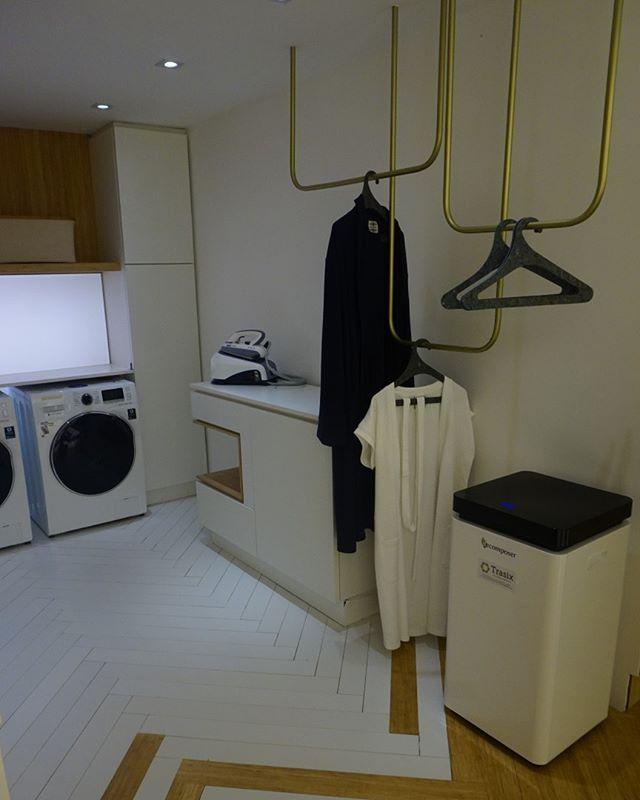 """... Lavanderia auf Pinterest""""  Armário para lavanderia, Waschräume"""