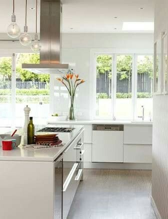 Mejores 29 imágenes de kitchens en Pinterest | Cocina moderna ...