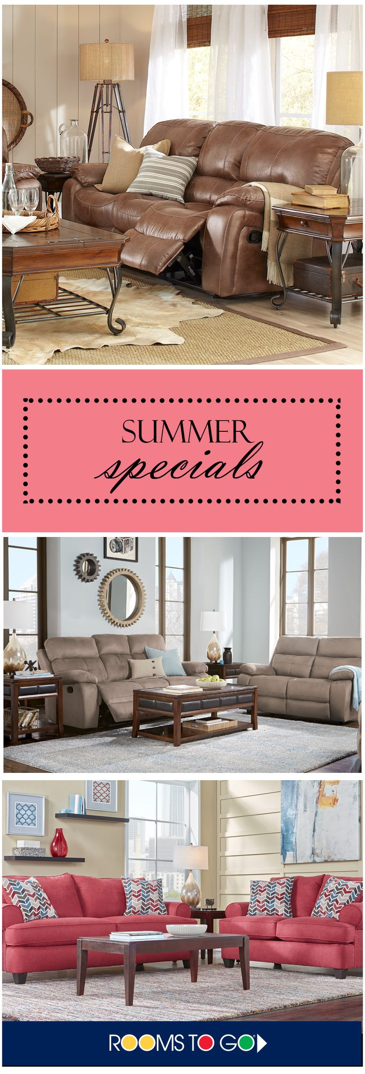 Visit Rooms To Go Now During Our Summer Sales Event, And Save On Our  Amazing Collections Of Living Rooms, Dining Rooms And Bedrooms. Special  Ends On Shop ...