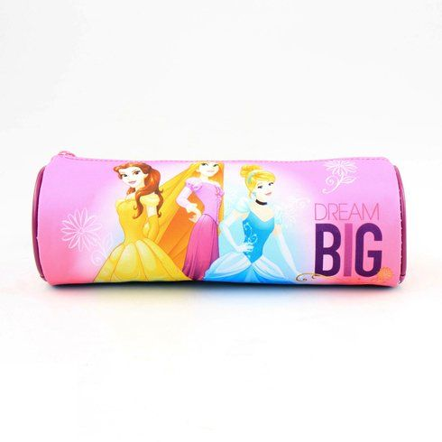 Superb Disney Princess Pencil Case Now At Smyths Toys UK! Buy Online Or Collect At Your Local Smyths Store! We Stock A Great Range Of Disney Princess At Great Prices.