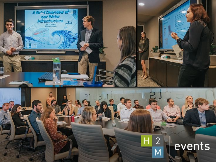 Our 2017 Summer Interns Did A Wonderful Job On Their Presentations Stay Tuned For More H2m Interns Summerintern Summer Internship Summer 2017 Presentation