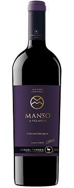 Manso de Velasco.