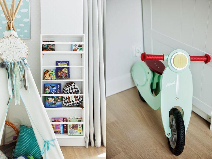 Pokoik dziecięcy - inspiracje od ModelsOutfit - FistaszkoweLove, fotografia…