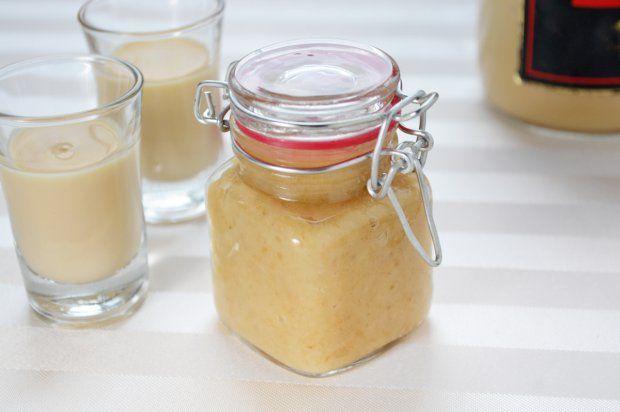 Bananen-Eierlikör-Marmelade