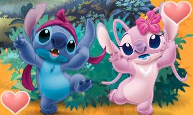 Imagenes Romanticas de Amor Disney 31