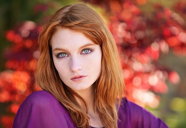Kyrie B Redhead Model Modeling May 2013 36 | Flickr - Photo Sharing!