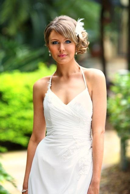 "2012 Collection ""Taylor"". From Belladonna bridal NQ. www.belladonnabridalnorthqld.com"