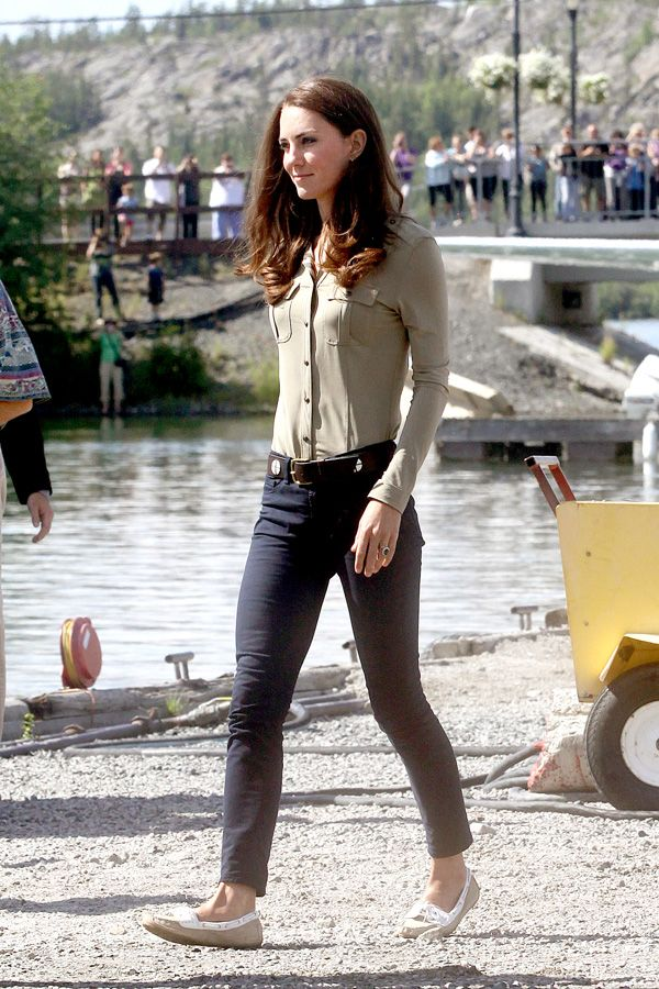duchess kate casual | Catherine, Duchess of Cambridge (Kate Middleton) (July 2011