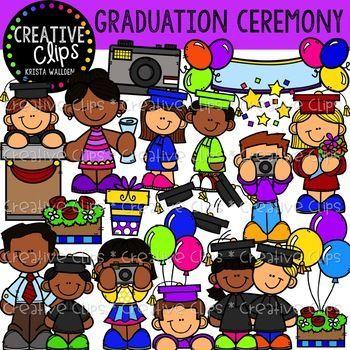 Graduation Ceremony Clipart {Creative Clips Clipart}  #ceremony #clipart #clips #creative #graduation